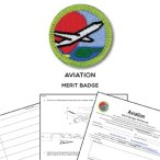 aviation merit badge worksheet requirements. Black Bedroom Furniture Sets. Home Design Ideas