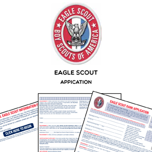 eagle scout application