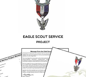 eagle scout service project