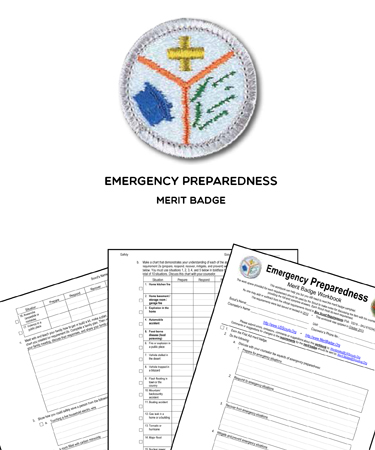 emergency preparedness merit badge worksheet requirements. Black Bedroom Furniture Sets. Home Design Ideas