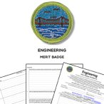 Engineering Merit Badge
