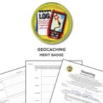 Geocaching Merit Badge