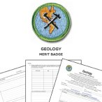 Geology Merit Badge
