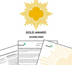 Gold Award Guidelines