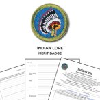 Indian Lore Merit Badge