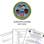 American Cultures Merit Badge
