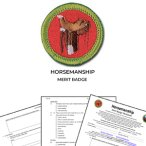 Horsemanship Merit Badge