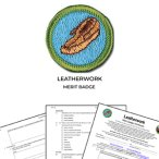 Leatherwork Merit Badge