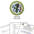 Medicine Merit Badge