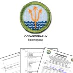 Oceanography Merit Badge