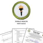 Public Health Merit Badge