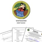 Whitewater Merit Badge