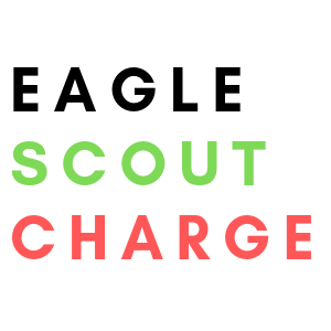 Eagle Scout Charge