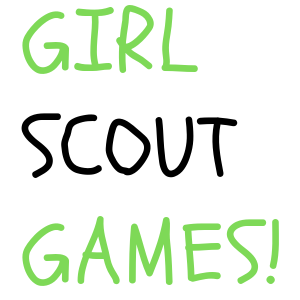girl scout games