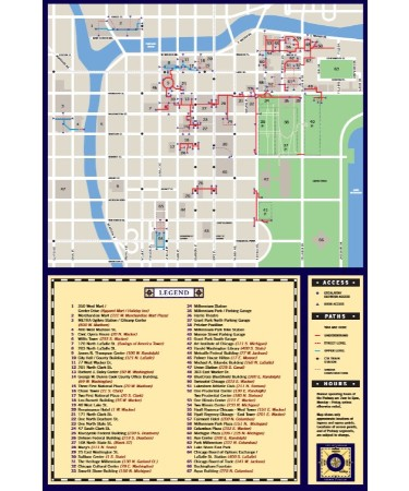 Chicago Pedway Map PDF - Free Download (PRINTABLE) on chicago visitors map, grand canyon printable, chicago map blank, nevada state printable, chicago map print, chicago map magnificent mile attractions, chicago map vintage, chicago map design, chicago map pdf, chicago metro map, chicago map reading, chicago map fabric, chicago map 1890, chicago map art, chicago map with attractions, chicago map coasters, chicago neighborhood map, chicago loop map, chicago state map, chicago street map,