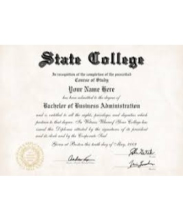 college diploma template pdf free download printable