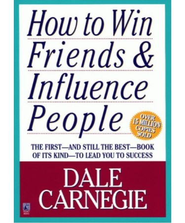 How To Make Friends And Influence People Pdf By Dale Carnegie