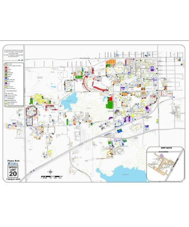 Uf Parking Map UF Parking Map PDF   Free Download (PRINTABLE) Uf Parking Map